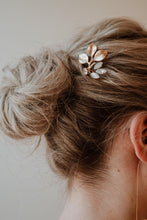 Load image into Gallery viewer, Opal Hair Pin