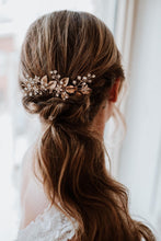 Load image into Gallery viewer, Wedding Hair Comb
