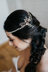 Ava Headpiece