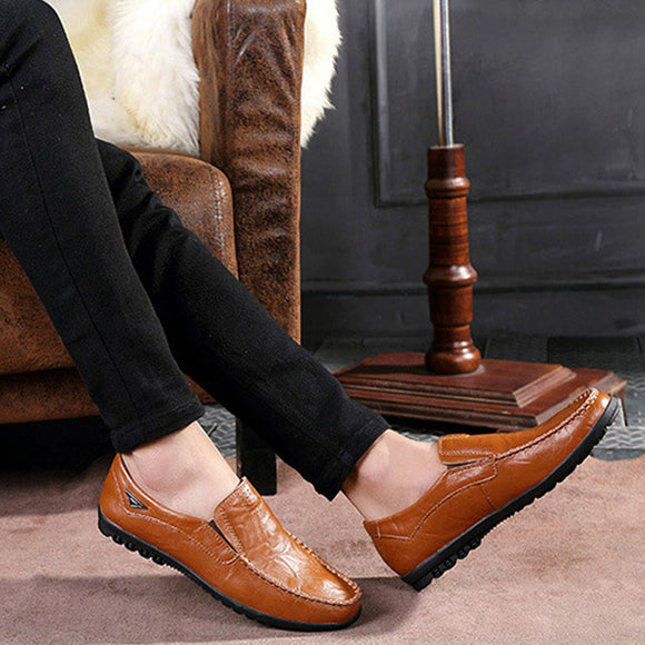 Men's Comfortable Fashion Loafers