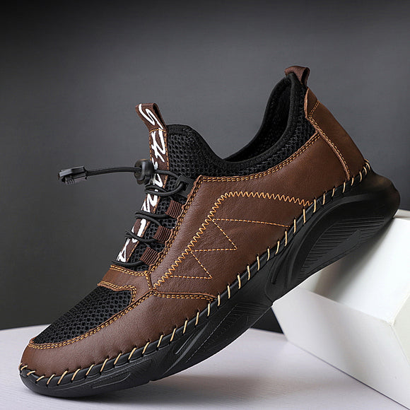 Shawbest-High Quality Breathable Men's Shoes