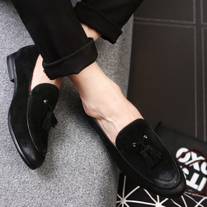 Men's Comfortable Breathable Flats