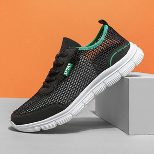 Shawbest-Summer Lightweight Mesh Casual Shoes