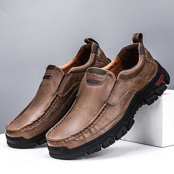 Shawbest-Fashion Design Men Casual Shoes