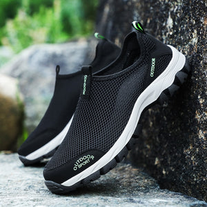 Shawbest-New Men Summer Comfortable Casual Shoes