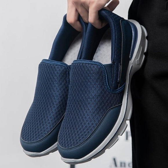 Shawbest-New Spring Summer Men's Mesh shoes