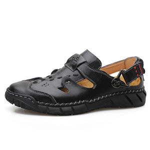 Shawbest-Leisure Beach Men Casual Shoes