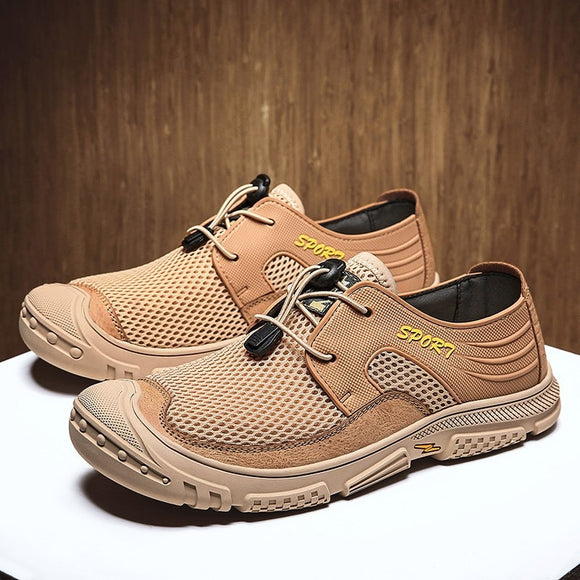 Shawbest-New Summer Mesh Comfortable Casual Shoes