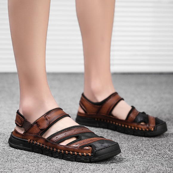 Summer Business Casual Men's Sandals