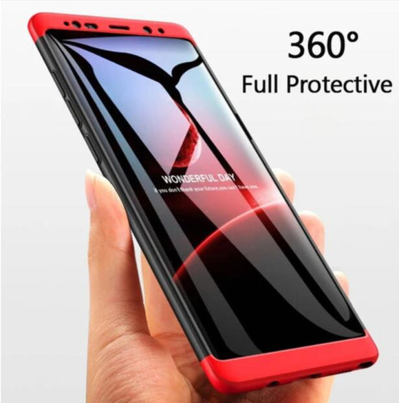 360 All-inclusive Full Protective Case For Samsung