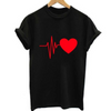 Cotton Love T Shirt - Hoodlery