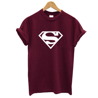 Superman T-Shirt - Hoodlery