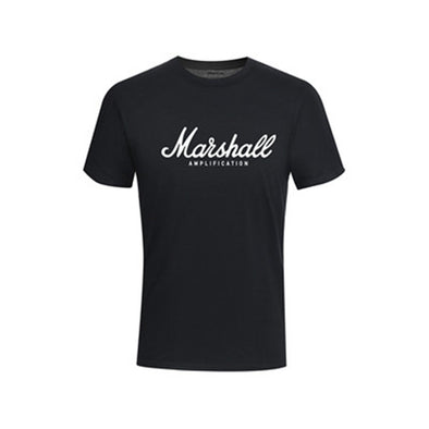 Marshall cotton T-shirt - Hoodlery