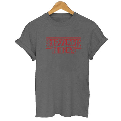 Stranger Things T-shirts - Hoodlery