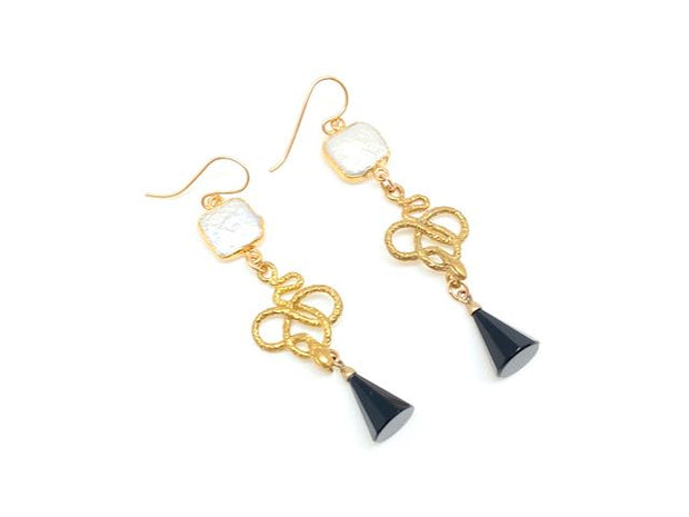 Outlaw Earrings