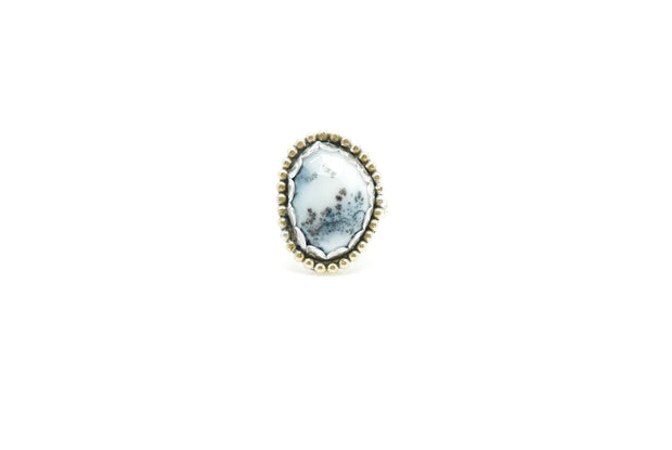 Dendritic Opal Leila Ring (5)