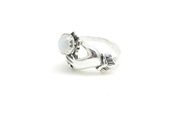 The Moonstone Creator Ring