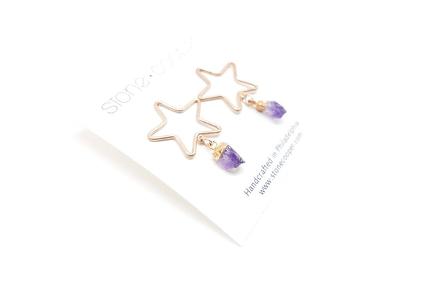Royal Star Studs