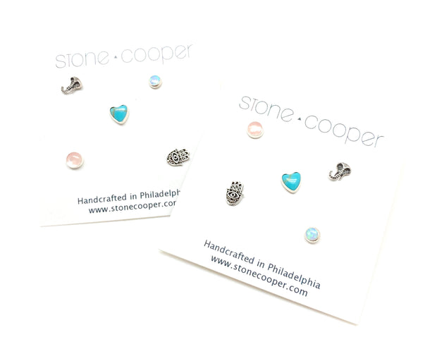 The Mindful Mix & Match Stud-Pack