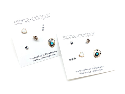 The Rebel Rebel Mix & Match Stud-Pack