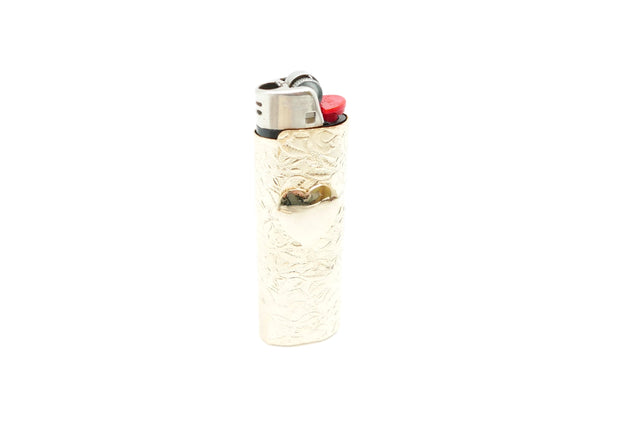 Rosa Vintage Lighter Case