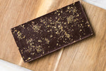 Houston local handcrafted artisan chocolate bar