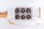 Houston local handcrafted artisan chocolate truffles & bonbons