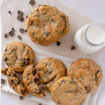 Signature Chocolate Chunk Cookies