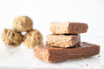 Cookie Dough Milk Chocolate Protein Bar