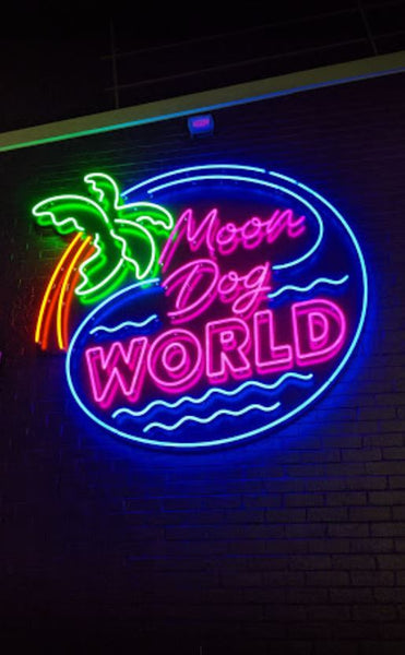 Moon Dog World Preston