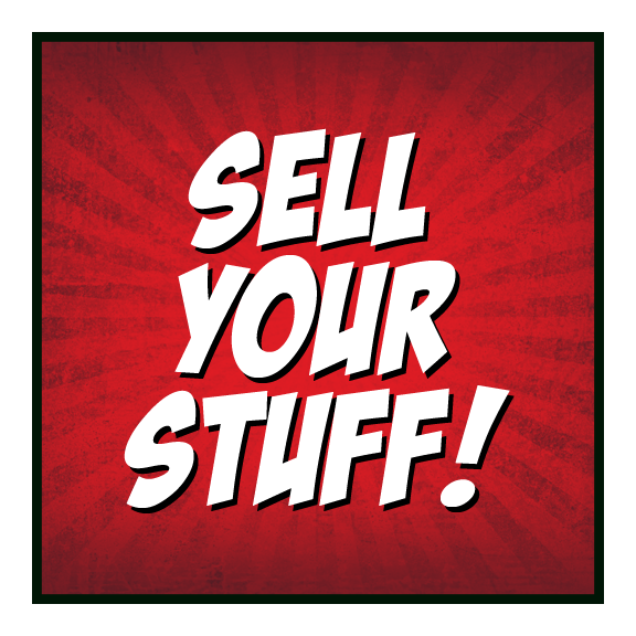 Sell My Stuff