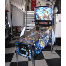 Load image into Gallery viewer, Avatar Limited Edition Pinball Machine - Reality Games Australia