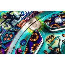 Load image into Gallery viewer, The Beatles Beatlemania Pinball Machine - GOLD EDITION - Reality Games Australia