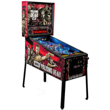 Load image into Gallery viewer, The Walking Dead Pro Pinball Machine - Reality Games Australia