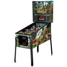 Load image into Gallery viewer, Jurassic Park Pro Pinball Machine - Reality Games Australia