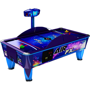 Air FX Air Hockey Table - Reality Games Australia
