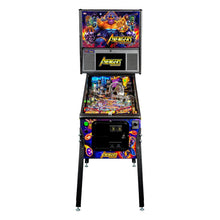 Load image into Gallery viewer, Avengers Infinity Quest Premium Pinball Machine - Reality Games Australia