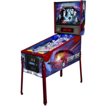 Load image into Gallery viewer, Star Trek Pro Pinball Machine - Reality Games Australia