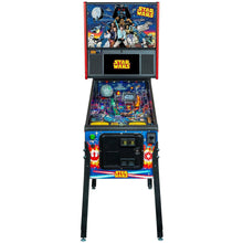 Load image into Gallery viewer, Star Wars Comic Art Pro Edition Pinball Machine - Reality Games Australia