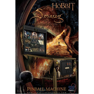 The Hobbit Special Smaug Edition - Reality Games Australia