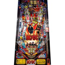 Load image into Gallery viewer, AC/DC Pro Edition Pinball Machine - Reality Games Australia