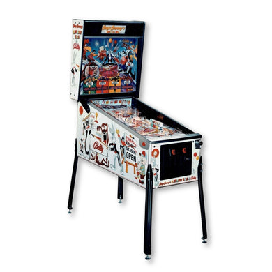 Bugs Bunny Birthday Ball Pinball Machine - Reality Games Australia