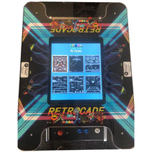 Load image into Gallery viewer, 60 Game Cocktail Arcade Machine - Reality Games Australia