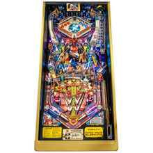 Load image into Gallery viewer, Legends of Wrestlemania Limited Edition Pinball Machine - Reality Games Australia