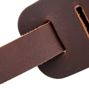 Triple Chocolate Strap