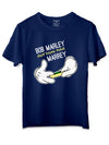 Hum Na Marrey Blue T-Shirt