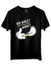 Hum Na Marrey Black T-Shirt