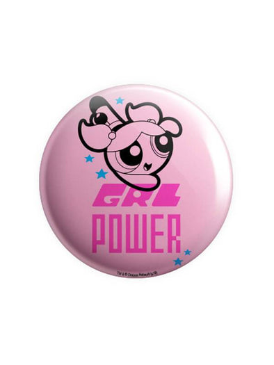 Powerpuff Girls: Girl Power Pink