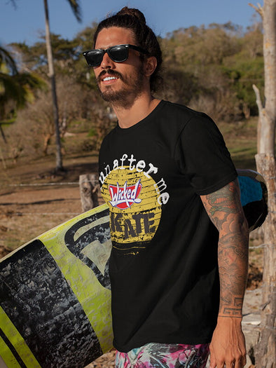 Wicked Skater T-Shirt
