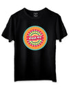 Chanchal Maan Black T-Shirts